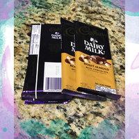 Cadbury Dairy Milk Roast Almond Milk Chocolate Bar uploaded by Himali B.