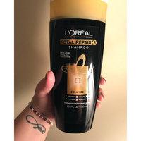 L'Oréal Paris Hair Expert Total Repair 5 Restoring Shampoo uploaded by Katherine G.