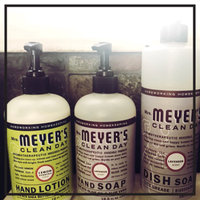 Mrs. Meyer's Clean Day Lavender Dish Soap uploaded by Celina F.