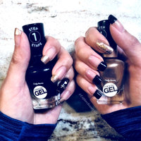 Sally Hansen® Miracle Gel™ Nail Polish uploaded by Anna M.