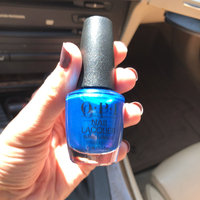 OPI Fiji Nail Lacquer Collection uploaded by Ashley O.