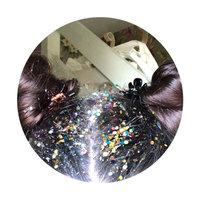 The Gypsy Shrine SHR X Face; Hair and Body Glitter - Deep Sea Mermaid uploaded by Angel A.