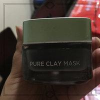 L'Oréal Paris Detox & Brighten Pure-Clay Mask uploaded by Shoty M.