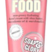 Soap & Glory Hand Food(TM) Hand Cream 1.7 oz uploaded by Yanfang T.