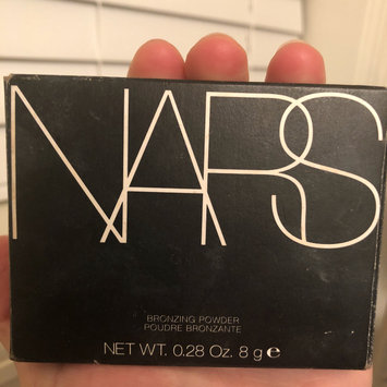 Photo of Nars Pro Palette Bronzing Powder Refill - Laguna uploaded by Casey D.
