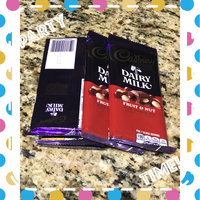 Cadbury Dairy Milk Fruit & Nut Milk Chocolate uploaded by Himali B.