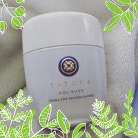 Tatcha Polished Classic Rice Enzyme Powder uploaded by Tonya F.