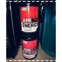 Optimum Nutrition Essential Amino Energy uploaded by Jessica  C.