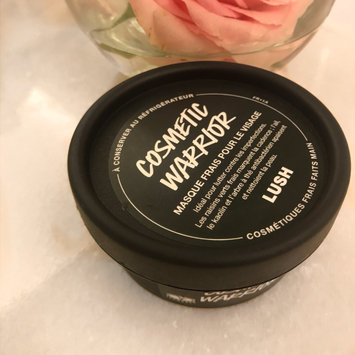 Photo of LUSH Cosmetic Warrior uploaded by Giads S.