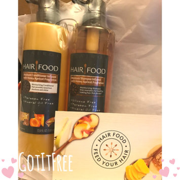 Photo of Hair Food Apricot Shampoo uploaded by Kristina Marie S.