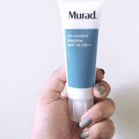 Murad Oil-Control Mattifier SPF 15 PA++ uploaded by Katrina Q.