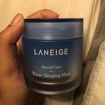 Photo of LANEIGE Water Sleeping Mask uploaded by Kritika M.