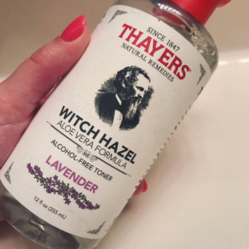 Photo of Thayers Alcohol-Free Rose Petal Witch Hazel Toner uploaded by Alexis S.