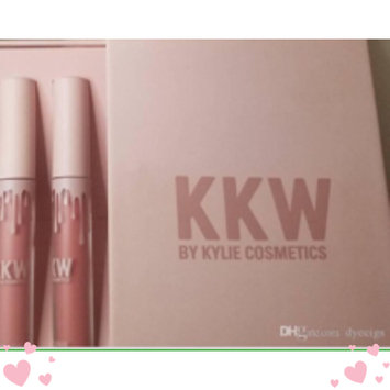 Photo of Kylie Cosmetics℠ By Kylie Jenner Send Me More Nudes Matte Liquid Lipstick uploaded by Shalyn L.