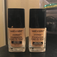 Wet N Wild Photo Focus™ Foundation uploaded by Bailey A.
