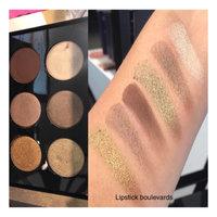 PAT McGRATH LABS MTHRSHP Subliminal Platinum Bronze Eyeshadow Palette uploaded by Lipstick B.