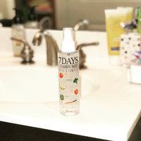 Ariul 7 Days Vitamin Mist, Unscented Face Moisturizer, Toner, Makeup Setting Spray uploaded by Sundai R.