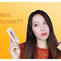 Natasha Denona Mini Sunset Eyeshadow Palette uploaded by Emily Z.