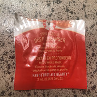 First Aid Beauty Skin Rescue Deep Cleanser with Red Clay uploaded by mary d.