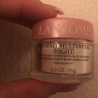 Lancôme Bienfait Multi-vital Cream High Potency Night Moisturizer uploaded by DIANE I.