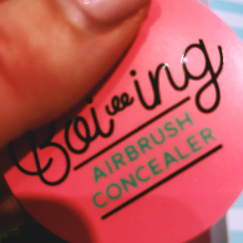 Photo of Benefit Cosmetics Boi-ing Airbrush Concealer uploaded by Julia R.