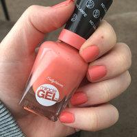 Sally Hansen® Miracle Gel™ Nail Polish uploaded by Jill B.