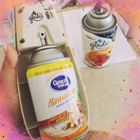 Great Value Hawaiian Automatic Spray Air Freshener Refill, 6.17 oz uploaded by Janie T.