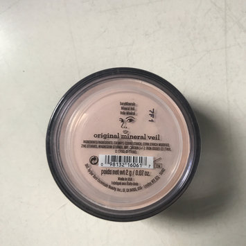 Photo of bareMinerals Mineral Veil Finishing Powder uploaded by Ashley A.