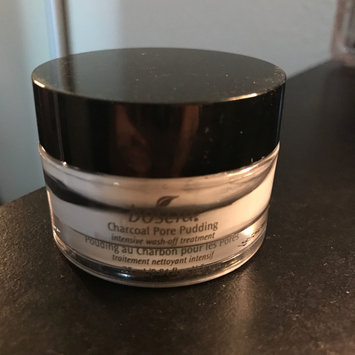 Photo of boscia Charcoal Pore Pudding uploaded by Bailey A.