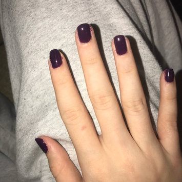 Photo of Sally Hansen® Miracle Gel™ Nail Polish uploaded by Kelsey B.