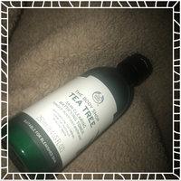The Body Shop Tea Tree Skin Clearing Mattifying Toner uploaded by Karyn C.