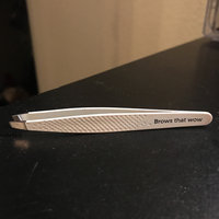 Sally Hansen® Brows That Wow!® Tweezers uploaded by Bailey A.