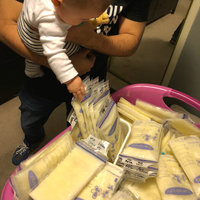 Lansinoh Breastmilk Storage Bags uploaded by Samantha N.