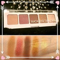 Natasha Denona Mini Sunset Eyeshadow Palette uploaded by J H.