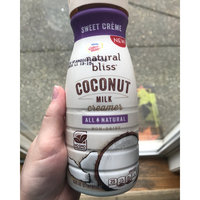 Nestlé Coffee-Mate Sweet Cream Natural Bliss Coffee Creamer uploaded by Bailey W.