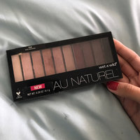 Wet n Wild Au Naturel Eyeshadow Palette uploaded by avani p.