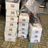 Krispy Kreme Original Glazed Doughnuts uploaded by Karmon P.