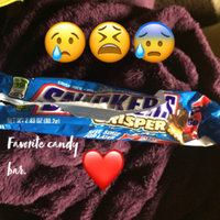 SNICKERS® Crisper Chocolate Bar uploaded by Chelsea C.