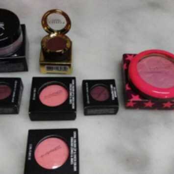 Photo of M.A.C Cosmetics Extra Dimension Blush uploaded by Dina E.