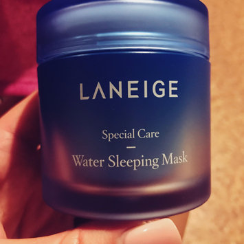 Photo of LANEIGE Water Sleeping Mask uploaded by Julia R.