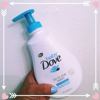 Dove Baby Rich Moisture Tip-To-Toe Wash uploaded by Karina F.