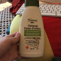 Aveeno Active Naturals Daily Moisturizing Body Wash uploaded by Milü P.