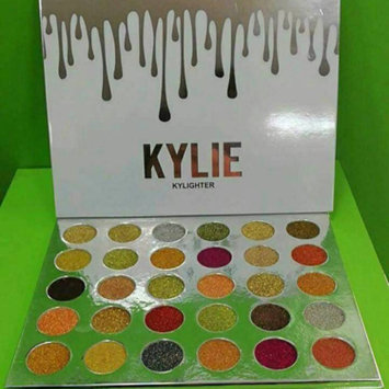 Photo of Kylie Cosmetics The Bronze Palette Kyshadow uploaded by Dina E.