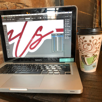 Photo of Apple MacBook Pro uploaded by Emily W.