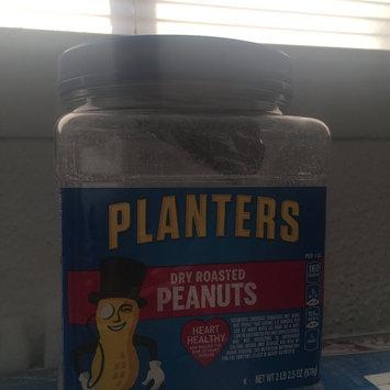 Photo of Planters Dry Roasted Peanuts Jar uploaded by Mariana F.