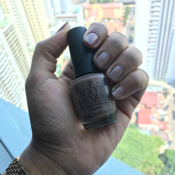 Photo of OPI Nail Lacquer uploaded by Shevy B.