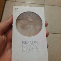 Revlon Nearly Naked Pressed Powder uploaded by Gadriela T.