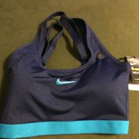 Nike Pro Classic Bra-BLACK-Large uploaded by Chocolate M.