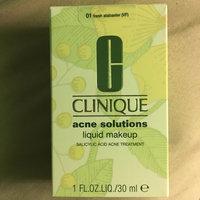 Clinique Acne Solutions™ Liquid Makeup uploaded by Natalie P.