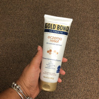Gold Bond Ultimate Eczema Relief Skin Therapy Cream, 8 oz uploaded by Khadijah N.